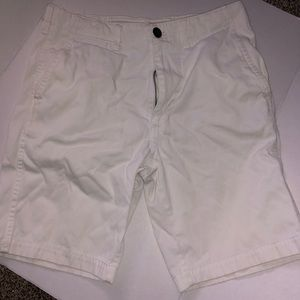 Black chocolate brand men's shorts size 30